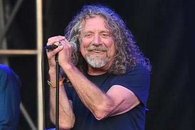 Robert Plant Interview: The Iconic Frontman Opens Up About His Time In Led Zeppelin